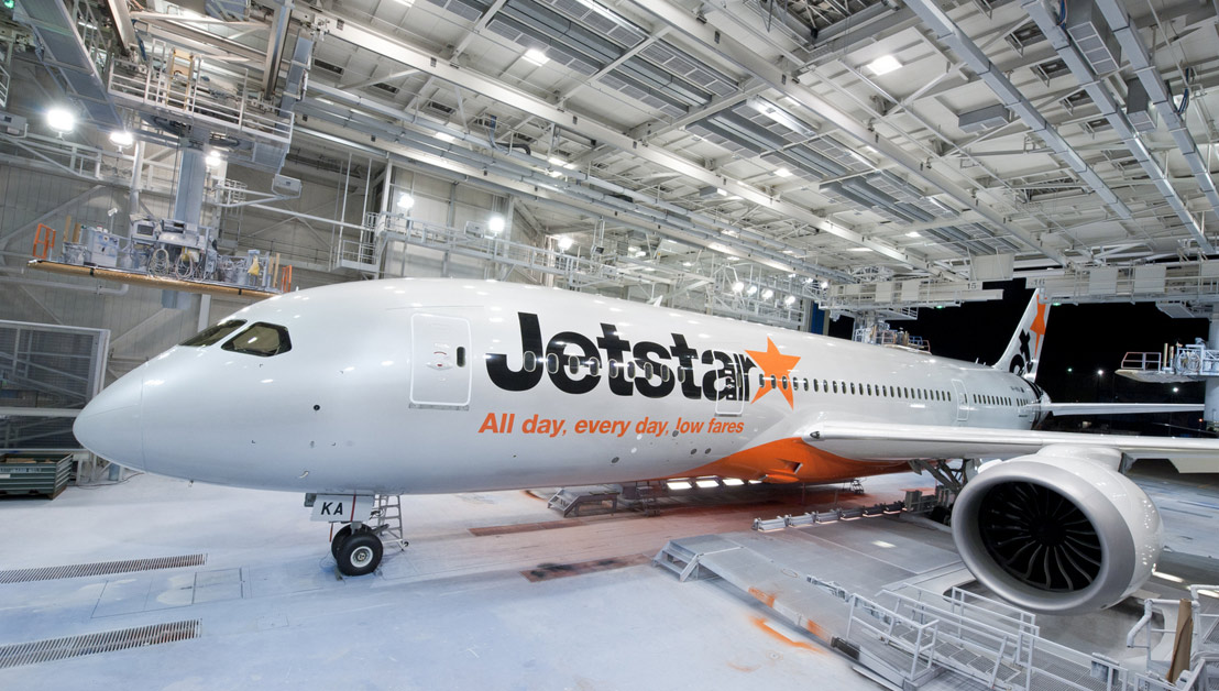 Jetstar awarded the worst airline in 2016 the seat in the middle jetstar stopboris Image collections