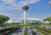 Changi Jewel Airport